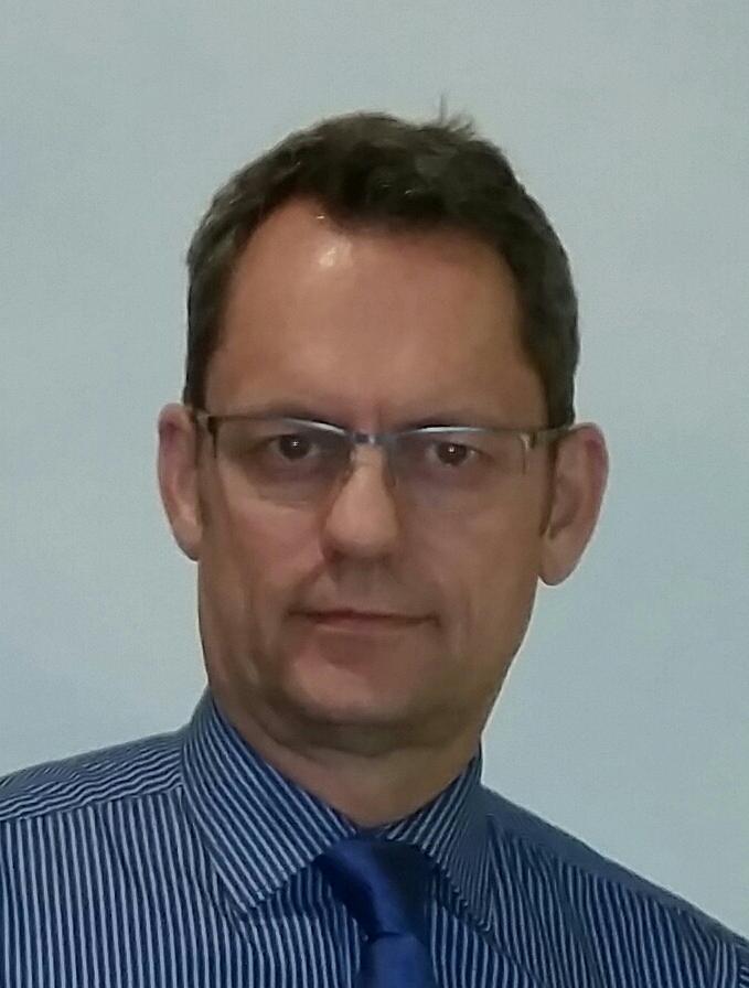 Bjørn Arild Lybekk
