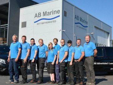 Annonsørinnhold AB Marine